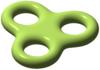 Är trippeltorusen med genus 3 ett jämställt matematisk objekt?