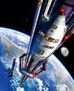 Med NASA's nya rymdhiss kan genusvansinnet skickas på en åktur