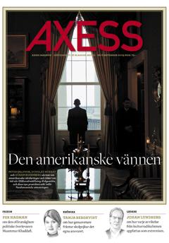 Axess nr 6 2009
