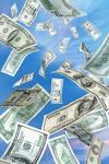 Det regnar pengar över genusland