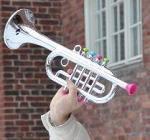 Detta är Genustrumpeten