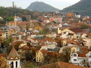 Staden Plovdiv