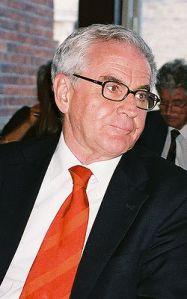 Göran Bexell, professor i etik och fd rektor för Lunds universitet