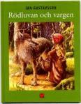 Vargen och rödluvan