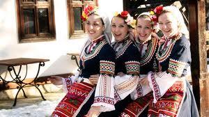 bulgarian-folklore