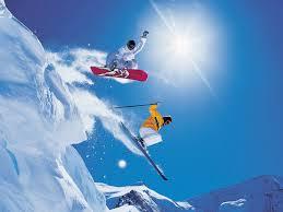 Svensk forskning visar att det bästa knepet för att bli matematiker inte är tio års intensiva studier utan att åka snowboard med genusmaffian