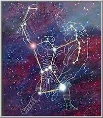 Orion, sedan barndomen min favoritstjärnbild!